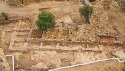 Istana Nabi Daud